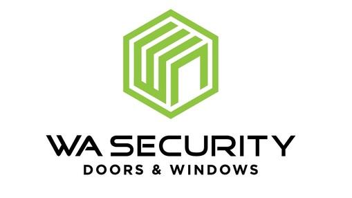 WA Security logo