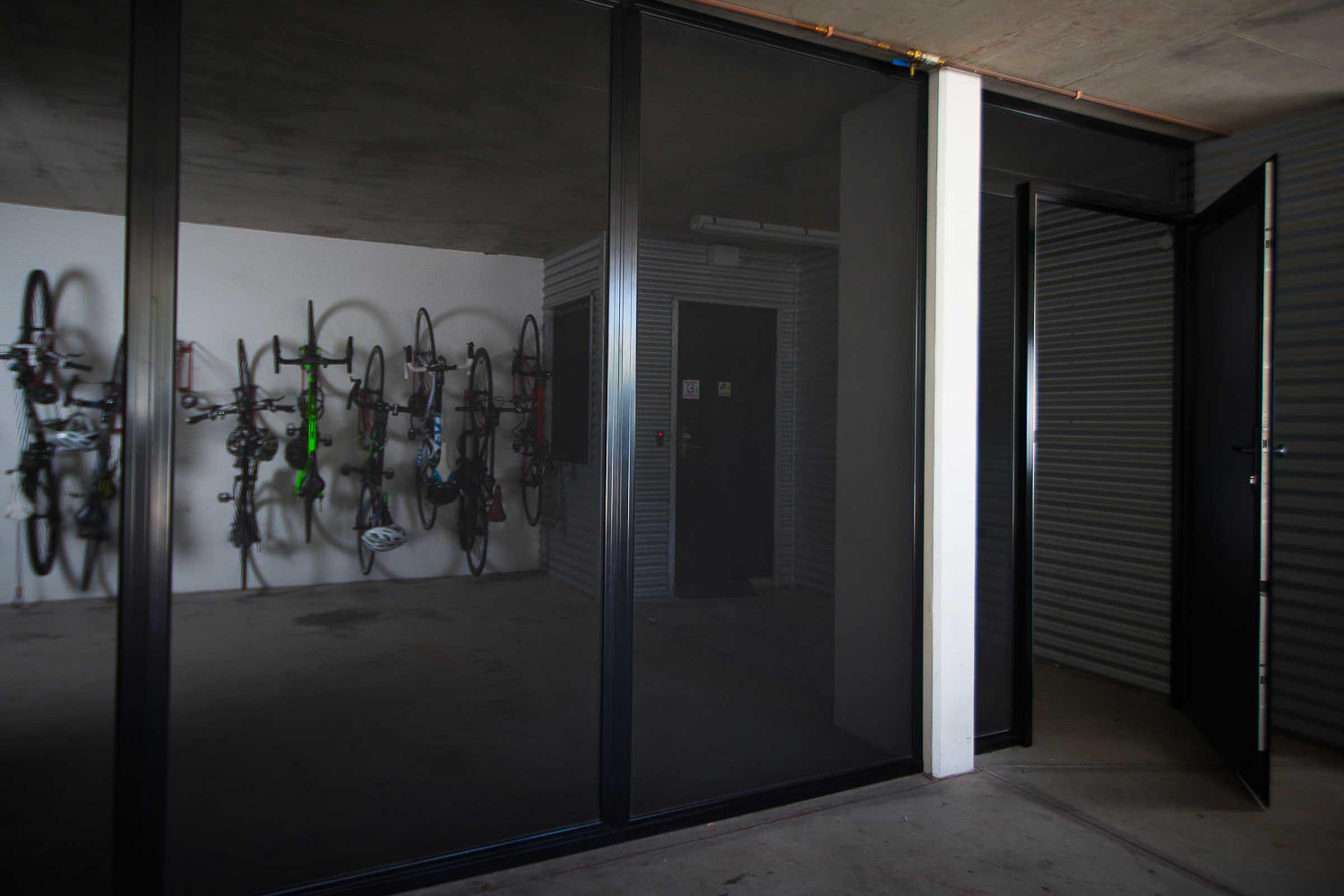 Garage & Storage (Header image)