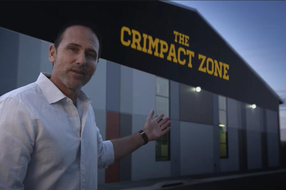 The Crimpact Zone