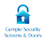 Gympie Security Screens and Doors Logo
