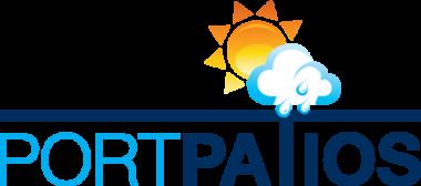 Port Patios Logo