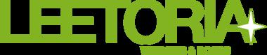 Leetoria Windows & Doors Logo