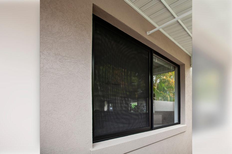 Crimsafe Classic Fixed Window