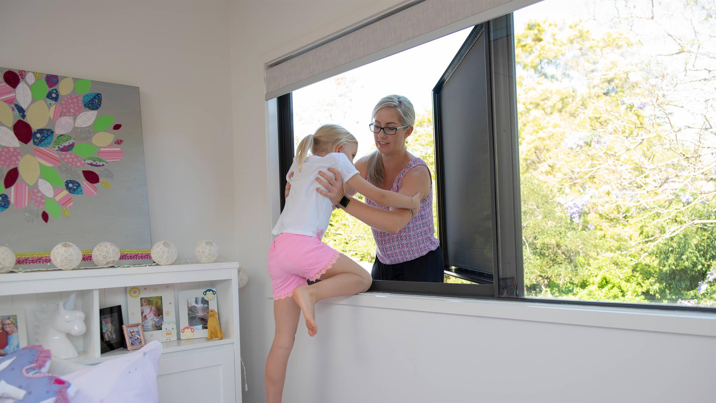 Safe-S-Cape-Window